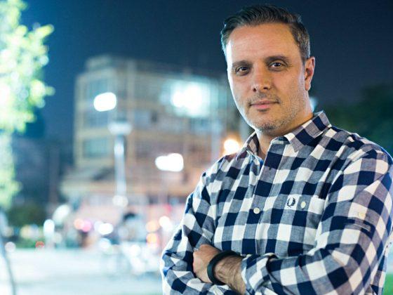 Steve Vranakais Google creative lab Director