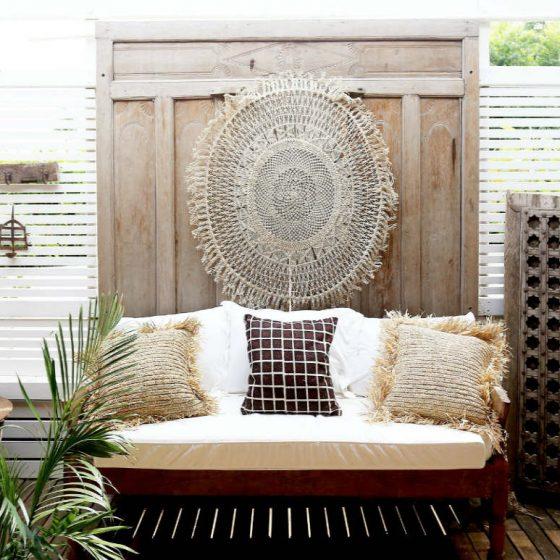 Dharma Door decorative objects