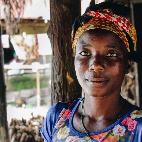 Bo in Sierra Leone by Joshua Hanson